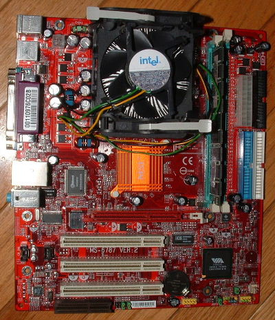 Image Result For Pc Motherboard