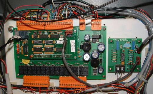 Centroid Plc Units